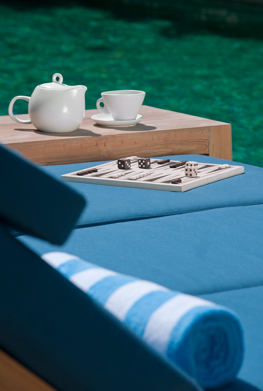 Villa-Joss-Backgammon-by-the-pool